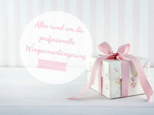 Wimpernverlaengerung Diamantwimpern.de